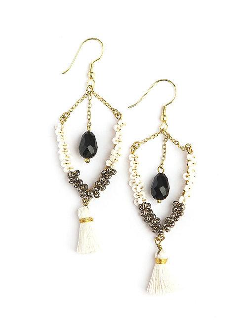 Fair Anita Tassel Earrings