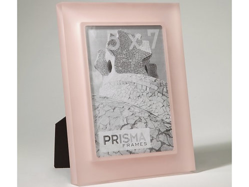 Prisma Frame 5x7 Pink