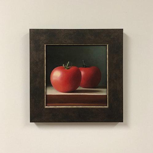 """Anthony Brenny """"Tomatoes"""""""
