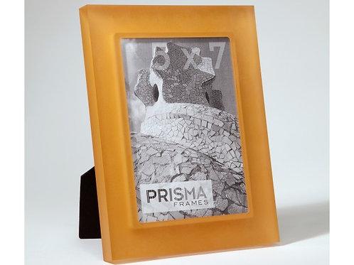 Prisma Frame 5x7 Orange