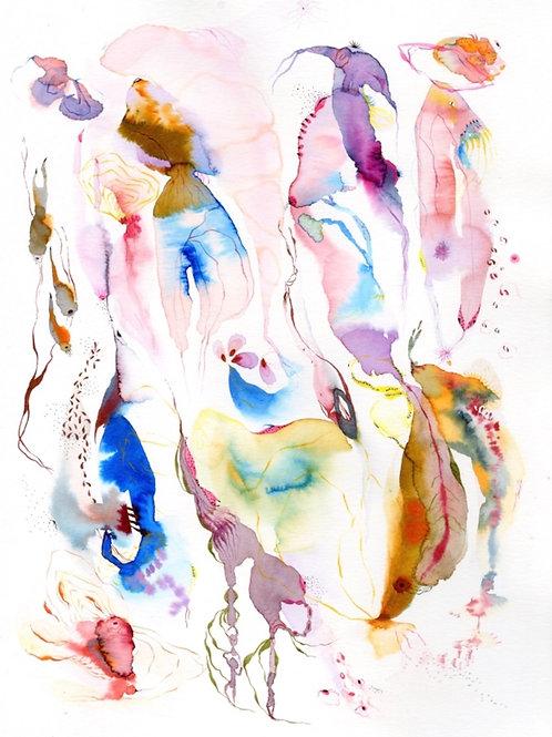 #17Watercolor by Suyao Tian