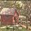 """Thumbnail: Kurt Schulzetenberg """"Kami's Chickens"""" Oil on Linen Painting"""