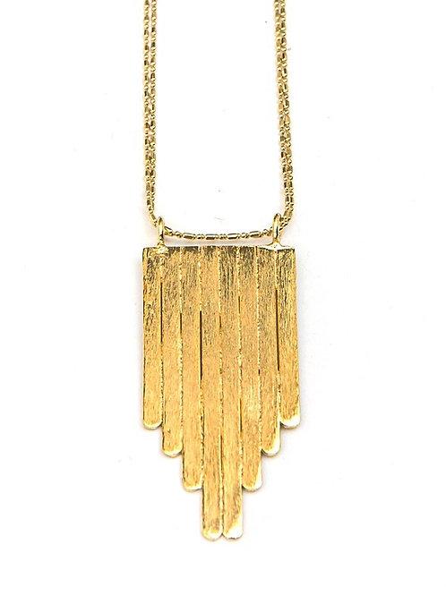 SOLD Fair Anita Pendant Necklace