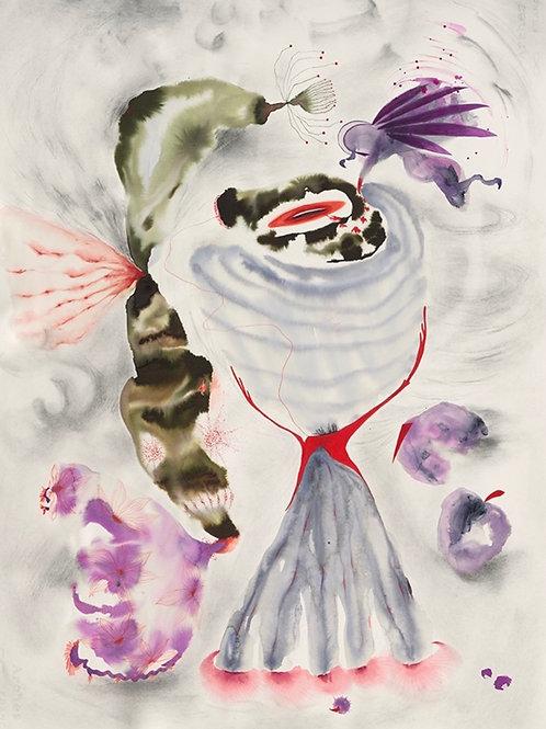 #29Watercolor by Suyao Tian