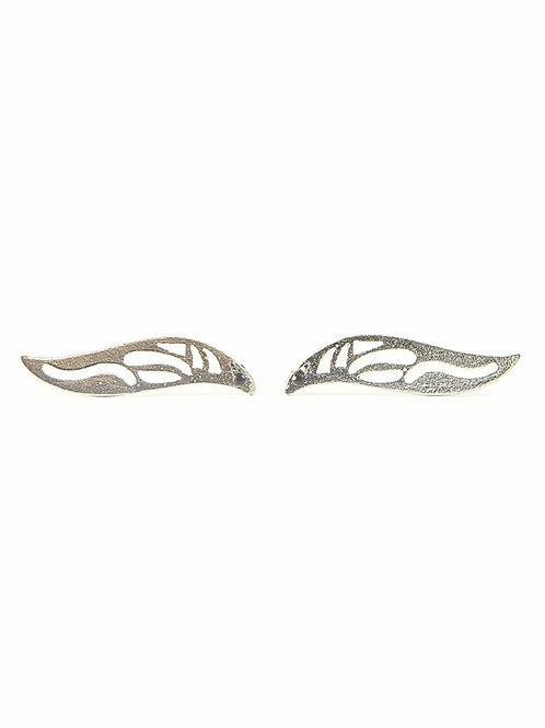 Fair Anita Fairy Wing Earrings