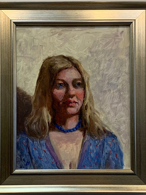 Sandra by Kurt Schulzetenberg
