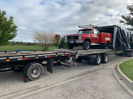 Rollback Towing -Limitless Towing