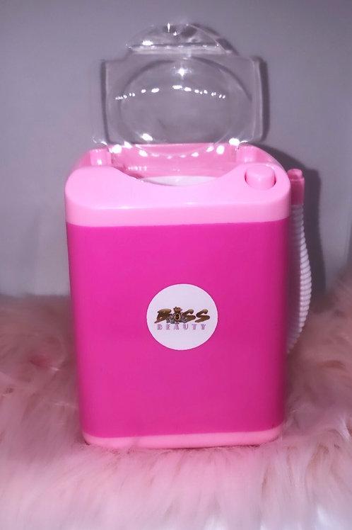 Beauty Mini Washer