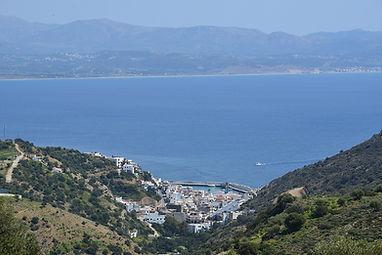 Agia Galini Crete