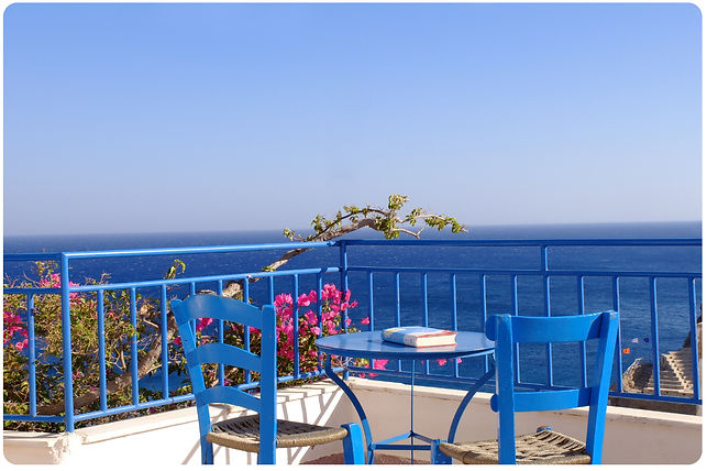 Hotels in Agia Galini Crete Greece