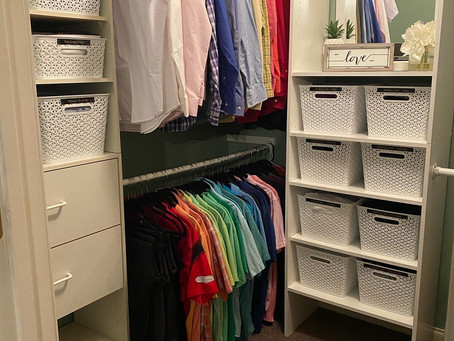 Need An Organized Life, Let Me Help!