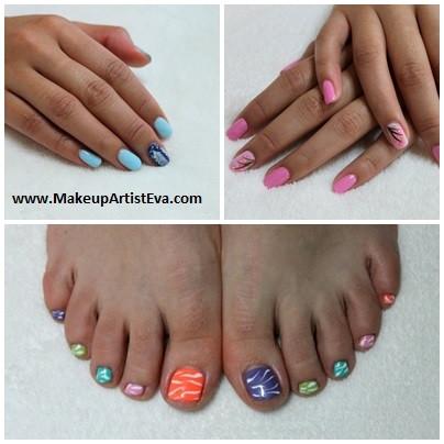 Gel-polish-Gelish-Harmony-Shellac-OPI-Kinetics-manicure-pedicure-Norwich-Norfolk