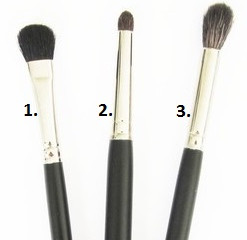 Brushes you MUST Have For a Professional Eye Makeup Look