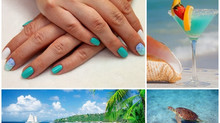 7 Stunning Nail Art Ideas for Your Holidays