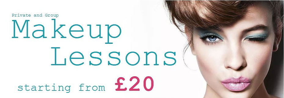 Best Private and Group Makeup Lessons No