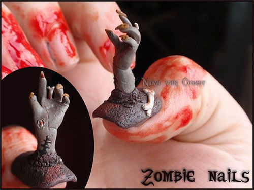 #6-Top-10-most-crazy-unusual-nail-art-designs-zombie-Halloween-bloody-nailart.jp