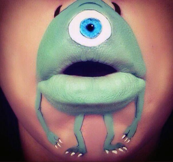 2 Monster-green-lips-crazy-makeup-art.jpg