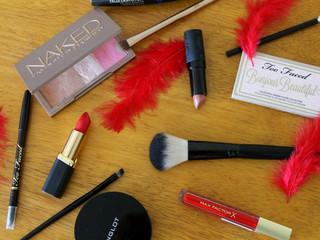 10 Reasons Why I Love Makeup