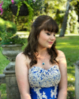 Prom_graduation_makeup_look_young_girl_prom_dress_blue