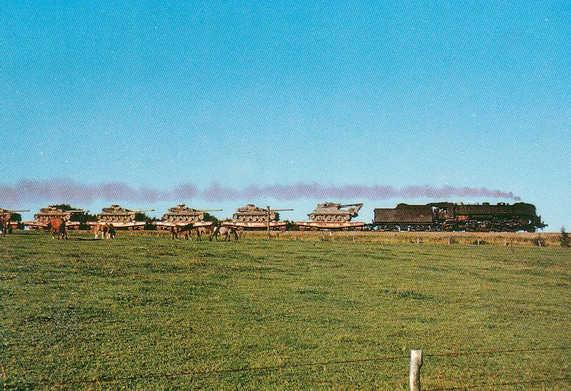 141R verd Enchenberg - 4 septembre 1973.