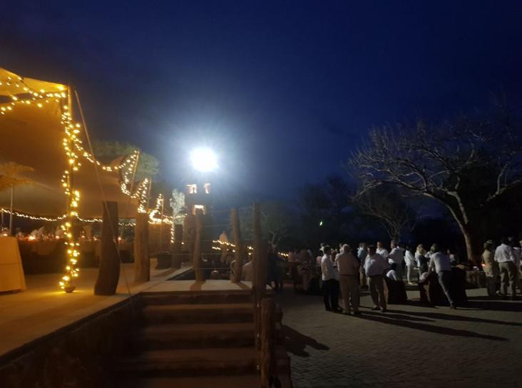 Nights at Kilima