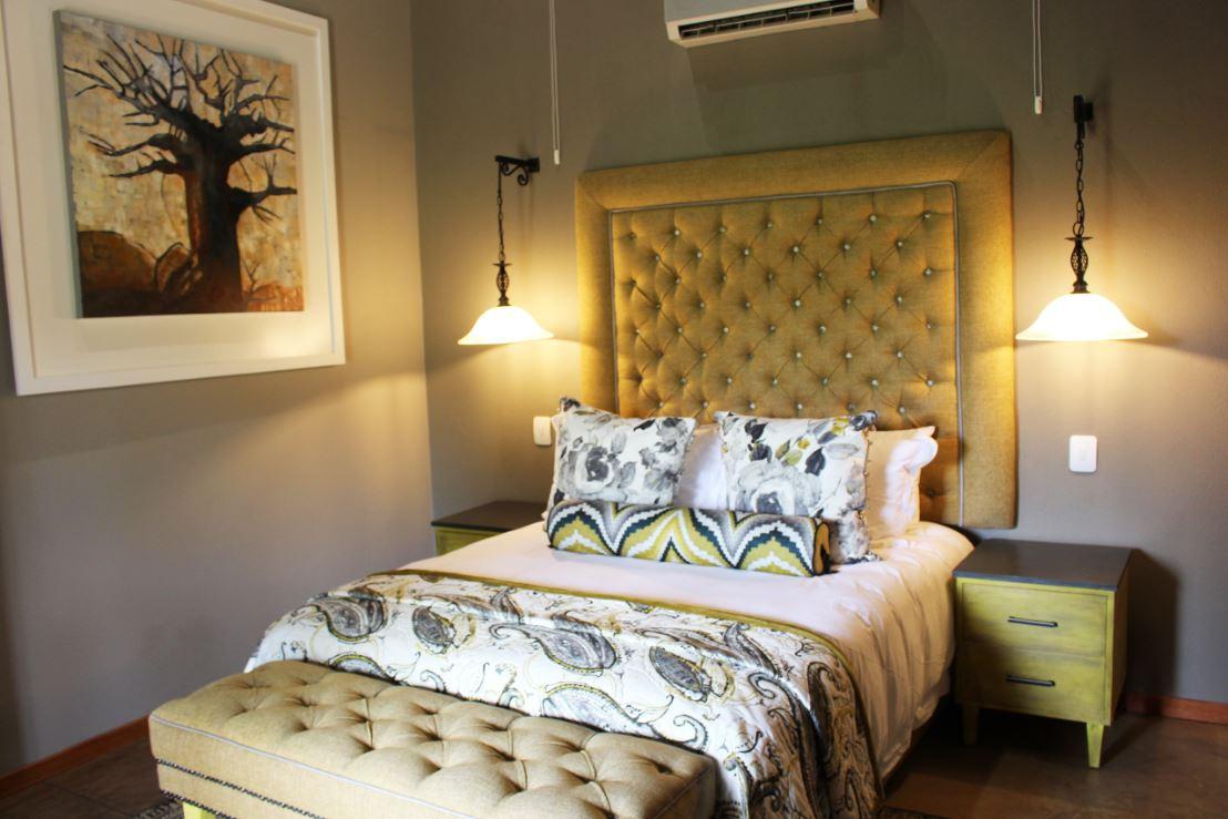 Baobab Luxury suite