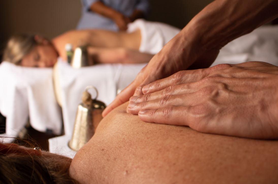 Couples Massage at Kukura Wellness Spa