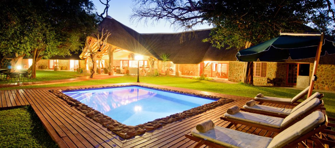 Kilima Private Game Reserve in Limpopo Province