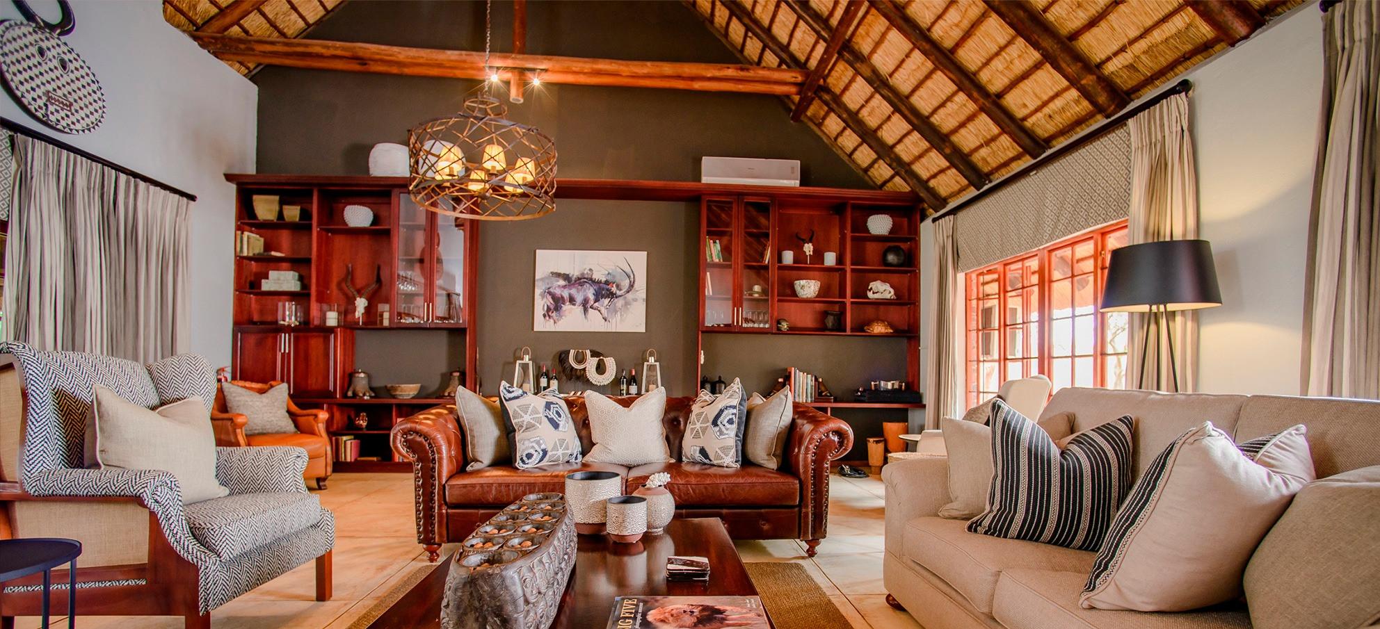 Duke Wine Tasting Room at Kilima