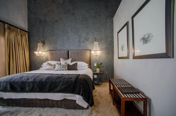 True North Honeymoon Suite at Kilima