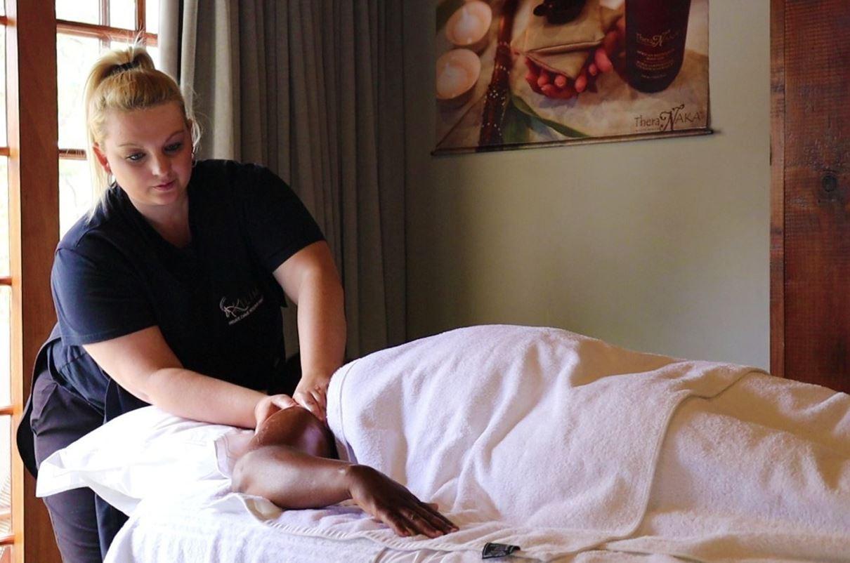 Full Body massage at  Kukura Wellness Spa