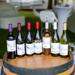 Kilima Wines
