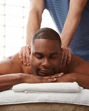 African Wood Massage at Kukura Wellness
