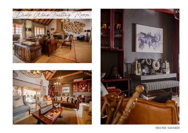 The Duke Wine Tasting Room
