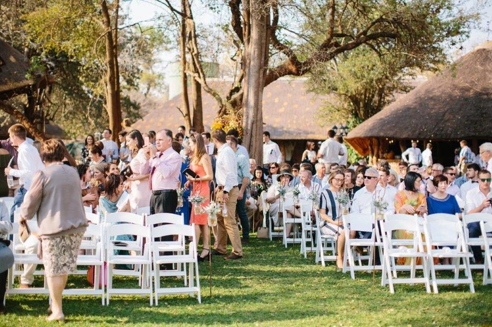 Kilima weddings