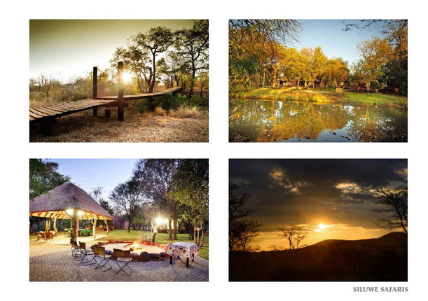 Mulati boasts with beautiful settings