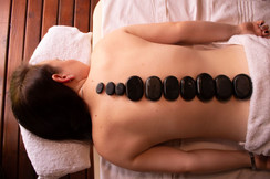Hot Stone Massage at Kukura Wellness Spa