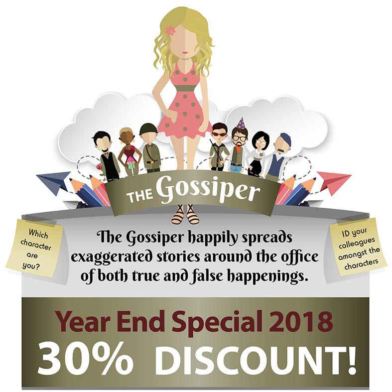 The Gossiper