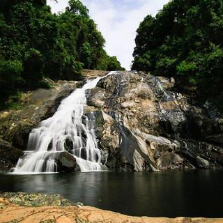 Debegeni Waterfall