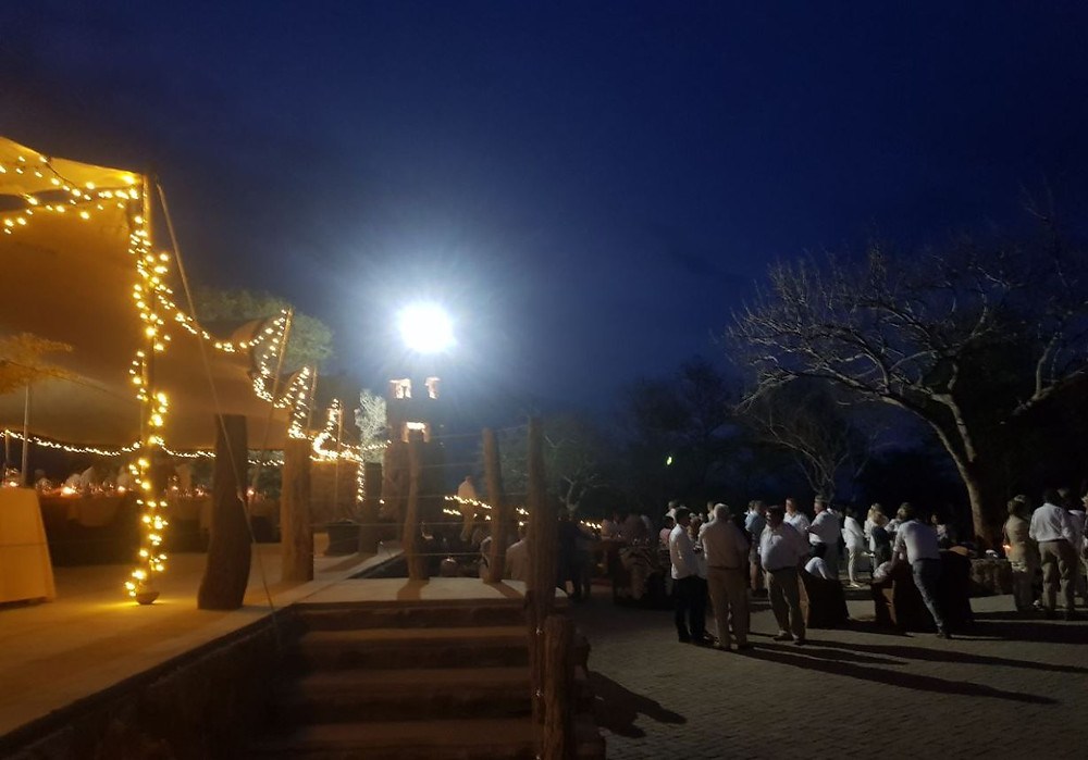 Kilima weddings and celebrations; birthday parties and conferences