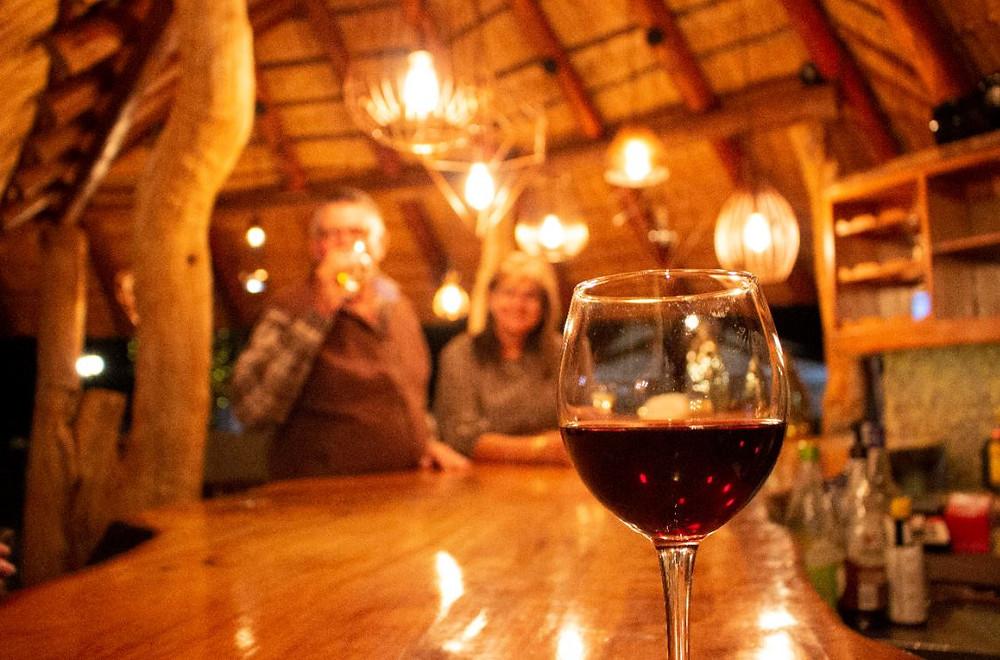 Wine List; Wine Tasting; Wine Pairing;