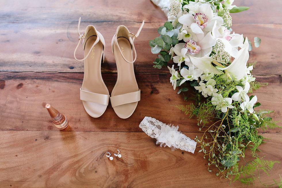 Wedding at Kilima
