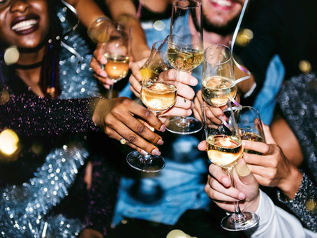Top 5 Reasons WHY you should have a Year End Function