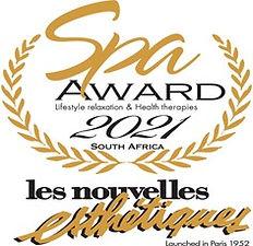 Les Nouvelles award