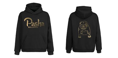 Pasha Bulldogs Hoodie Unisex