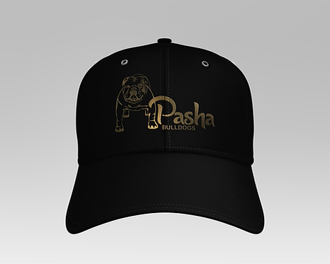 Pasha Bulldogs Cap