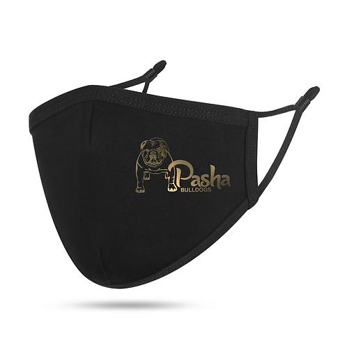 Pasha Bulldogs Mask