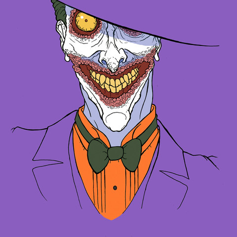 gotham_gallery__the_joker_by_murderousau