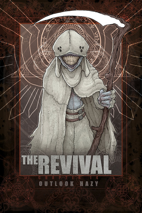 The Revival--Chapter XIV: Outlook Hazy