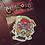 Thumbnail: Creepazoids Jumbo Sticker Pack (Set 1)